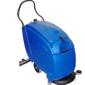 Ručně vedené podlahové mycí stroje