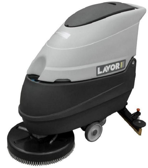 Podlahový mycí stroj  F-SCL 50BT