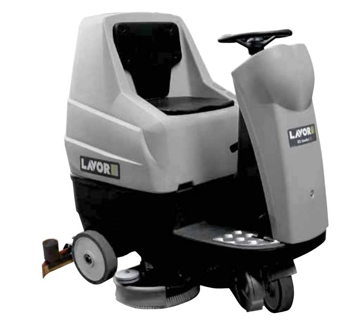 Podlahový mycí stroj LAVOR Comfort XS 75 Essential