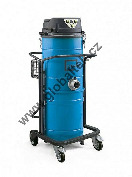 1. Průmyslový vysavač KMB3-L90