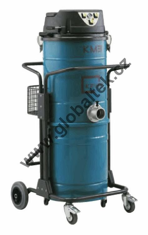 2. Průmyslový vysavač KM3-L90