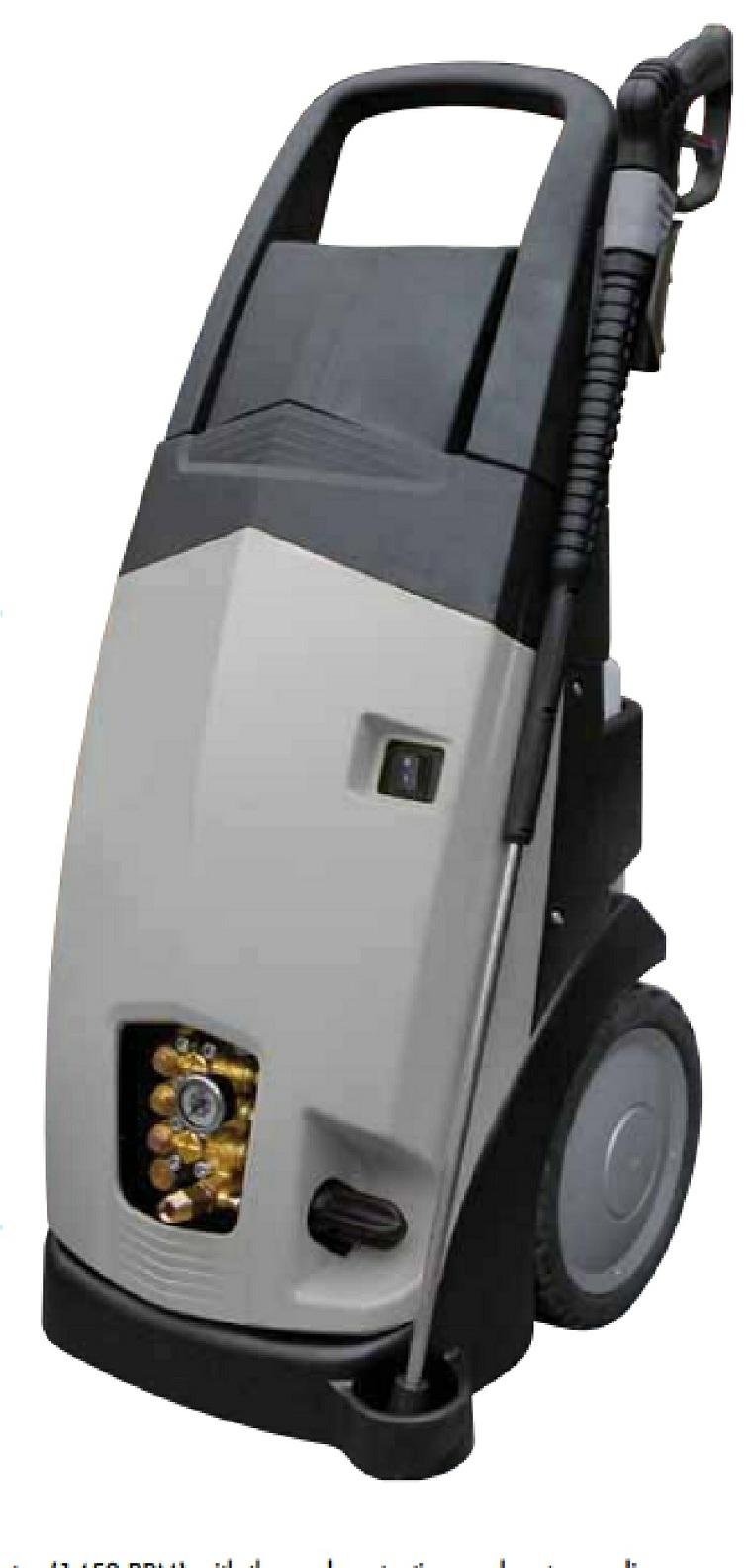 Vysokotlaký čistící stroj LAVOR MICHIGAN 1211 LP