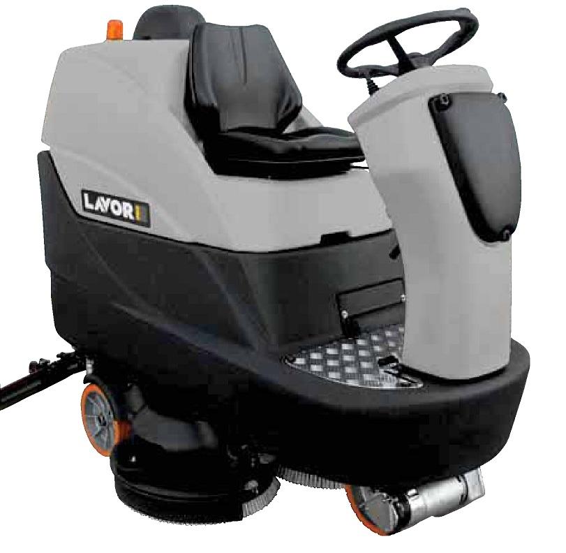 Podlahový mycí stroj Comfort M 87