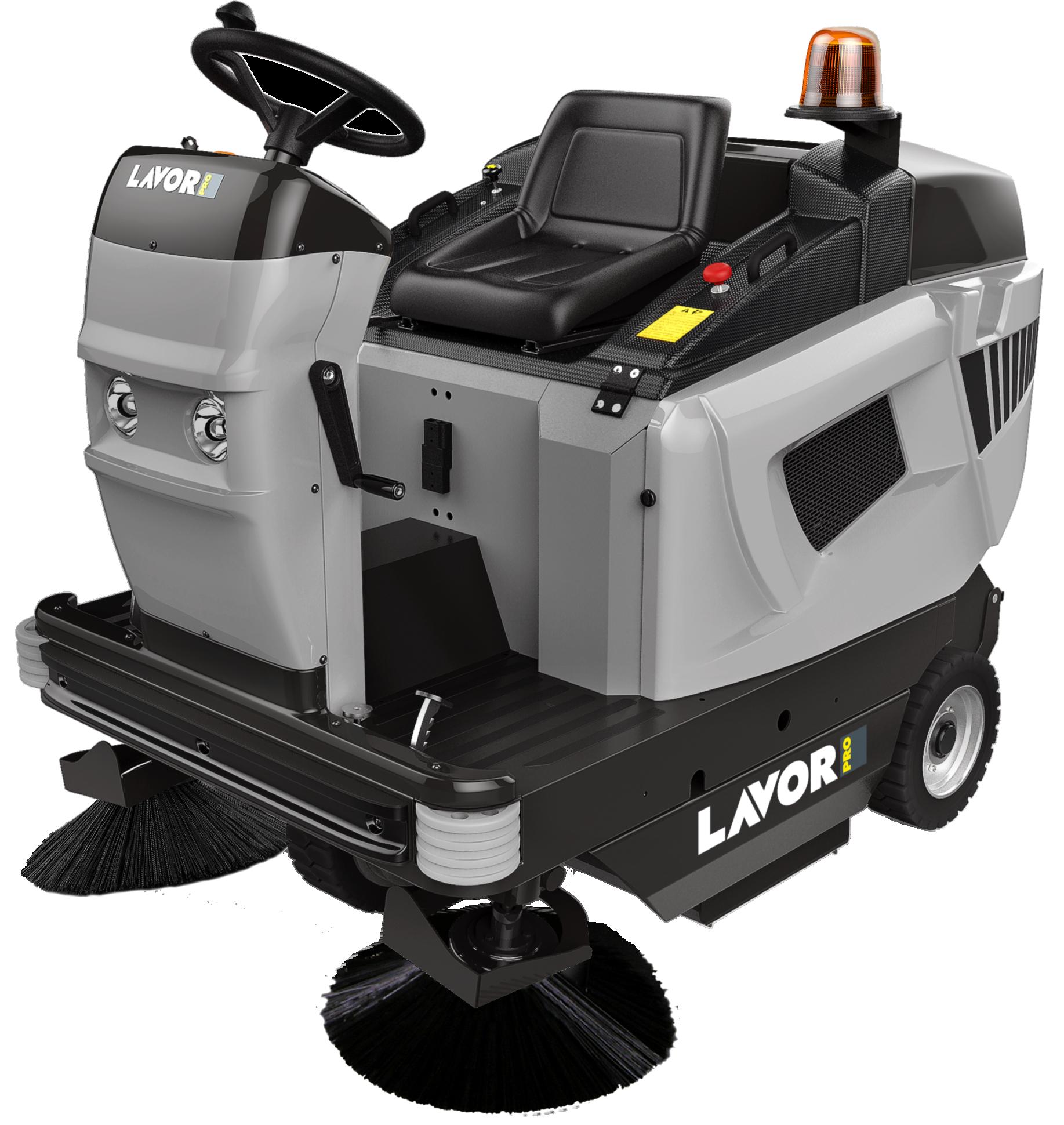 Zametací stroj LAVOR SWL-R 1100 ET