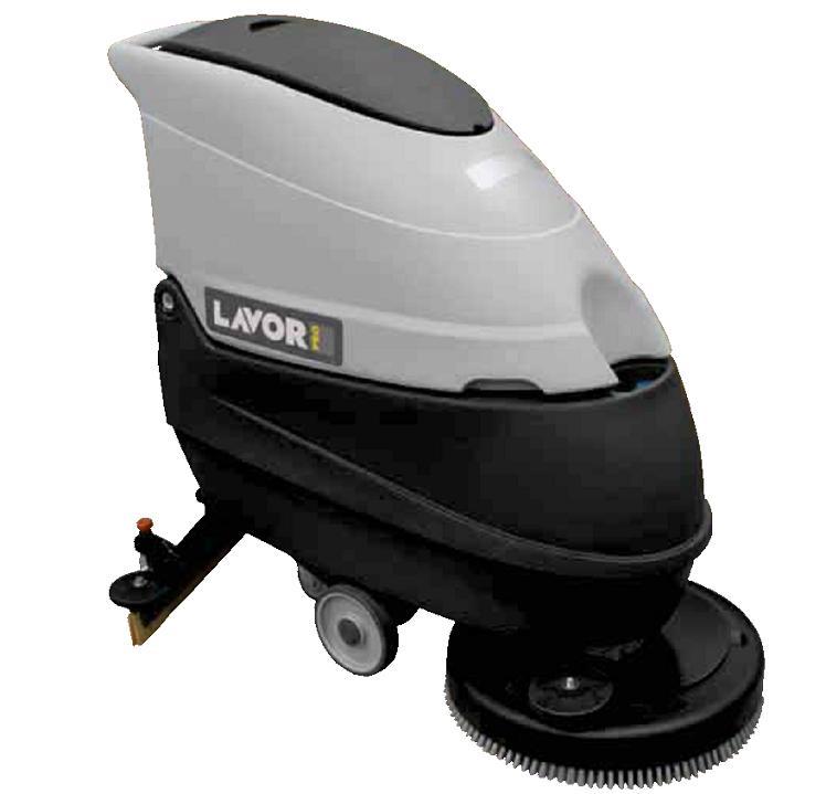 Podlahové mycí stroje F-SCL 50B 110 Ah