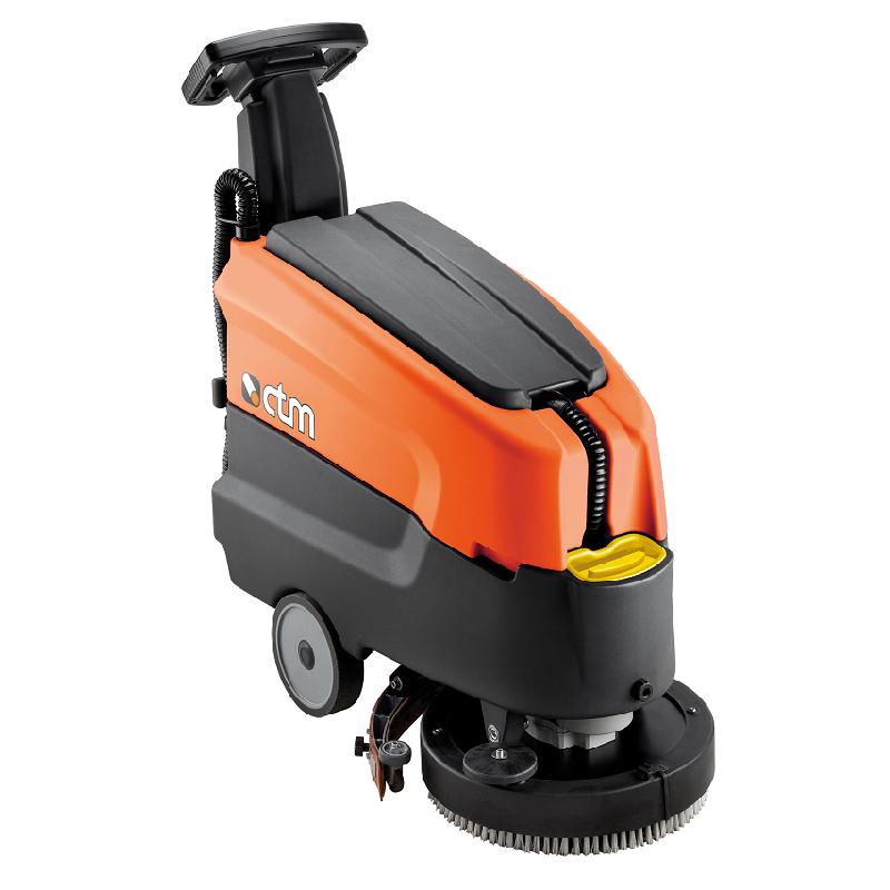 Podlahový mycí stroj LEONIS 45B